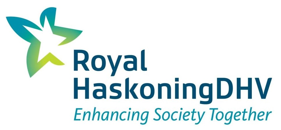 Royal Haskoning company logo